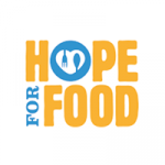 Picture of Hope for Food Logo